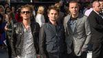 Как Кличко чуть не оторвал голову вокалисту Muse: появилось фото