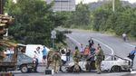 Стрілянина у Мукачевому: підозрюваних залишили під вартою до осені