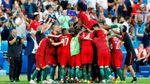 Финал Евро-2016: Португалия одолела Францию в экстра-тайме (онлайн-трансляция)