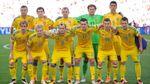 Евро-2016: Украина снова оказалась среди лучших
