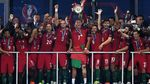 Евро-2016: Португалия – новый король Европы