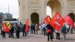 Німецькі комуністи зібрались відвідати окупований Донбас на річницю збиття МН17, – Тимчук