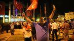 Хто стоїть за переворотом у Туреччині?