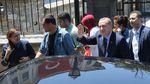 Эрдоган мог сфальсифицировать военный переворот в Турции, – The Independent