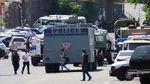 Спецоперація у Вірменії: всі автомагістралі поліція взяла під контроль