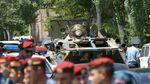 Експерт пояснив, що спричинило неспокійну ситуацію у Вірменії