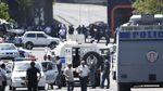 У Вірменії захоплення поліції назвали терактом