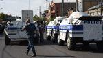 Події у Єревані: влада затримала низку протестувальників
