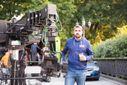 """Любомир Левицький зняв серію рекламних роликів для """"Люкс ФМ"""""""