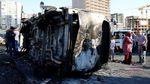 Турецька розвідка дізналася про переворот за кілька годин до його початку