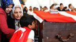 Турция запретила религиозные похороны сторонников путча