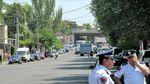 Спецоперація у Вірменії: вдалось звільнити вже п'ятьох заручників
