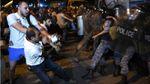 Сутички у Єревані: оновлена інформація щодо постраждалих