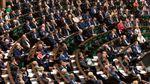 Сейм Польщі визнав Волинську трагедію геноцидом поляків