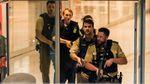 Стрілянина у Мюнхені. Хроніка подій