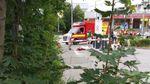 Стрельба в Мюнхене: погибли шесть человек (18+)