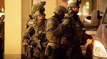Стрельба в Мюнхене: полиция подтвердила смерть злоумышленника
