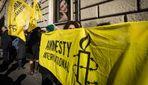 Правозахисники б'ють на сполох: з затриманих у Туреччині знущаються