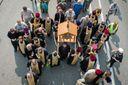 Церковні ходоки: все, що потрібно знати про проведення хресної ходи