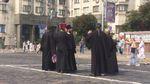 Что министры думают о крестном ходе в Киеве