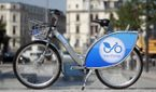Nextbike розвивається у Києві