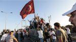 В Туреччині звільняють військових, яких затримали після заколоту
