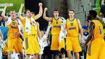 Збірна України з баскетболу здолала Німеччину у товариському матчі