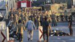 Скільки коштував переворот у Туреччині: вражаюча цифра