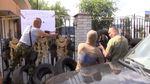 Активисты забросали яйцами киевский суд