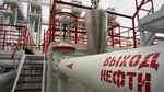 Більше не нафтовий авторитет: Росію не запросили на зустріч ОПЕК