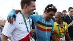 Полиция взорвала подозрительный пакет рядом с олимпийской велотрассой в Рио