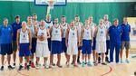 Баскетбольна збірна України зіграє з Росією в Грузії