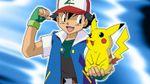 Фанаты Pokemon Go раскрасили пса в известного покемона
