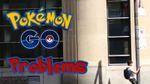 Как не надо ловить покемонов: веселое видео