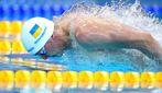 Українець встановив національний рекорд на Олімпіаді