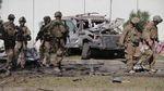 Афганистан: отступление от отступления