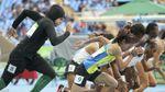 В хиджабе на Олимпиаде: как выглядит религия в спорте