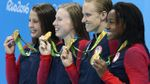 Американські спортсмени встановили унікальне досягнення на змаганнях у Ріо