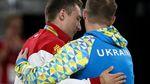 Опитування: як ви ставитесь до спільних фото українських та російських спортсменів?