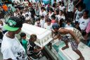 У війні з наркомафією на Філіппінах вбили майже дві тисячі людей