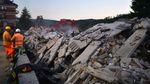Надзвичайний стан через землетрус запровадили в Італії