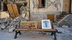 Как живописные уголки Италии превратились в руины: фотосравнение