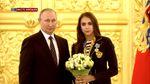 Спортсменка швидко позбулась подарунка від Путіна