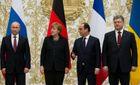 2 года Минских соглашений, а Россия не выполнила ни одной из договоренностей