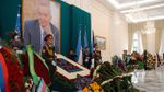 Финский нейрохирург рассказал о быстрой смерти президента Узбекистана