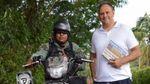 Рыба Каськив в сетях, – у Луценко подтвердили задержание скандального экс-чиновника