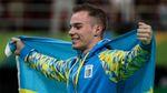 Олимпийский чемпион Верняев: обнимался с русскими, потому что это мои друзья