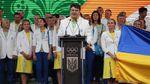 Жданов про Олімпіаду: Я, що, повинен зі скакалачкою стрибати