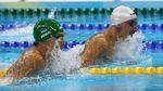 Українець здобув бронзу у плаванні вільним стилем на Паралімпіаді