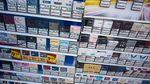 Зростання частки дешевих сигарет до 10% обійдеться держбюджету втратою в мільярд гривень